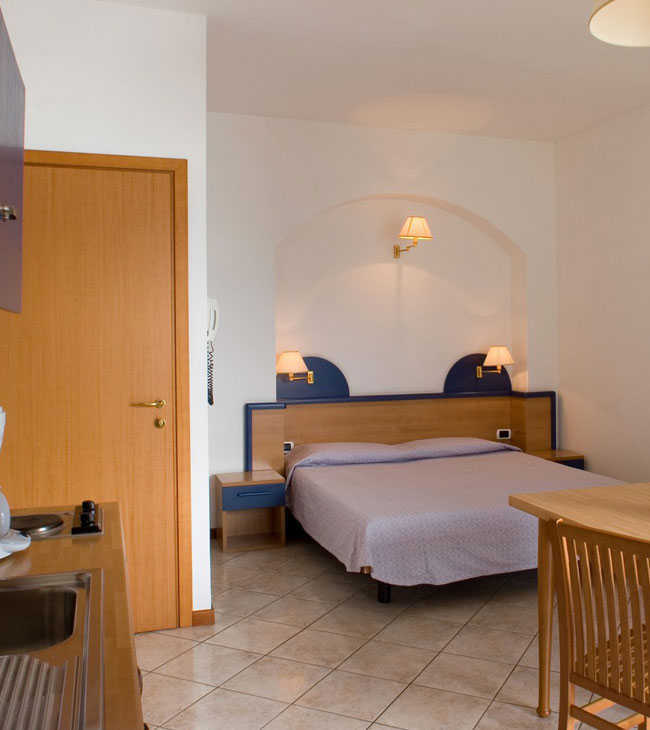 Residence Hotel Castelli - Apartments
